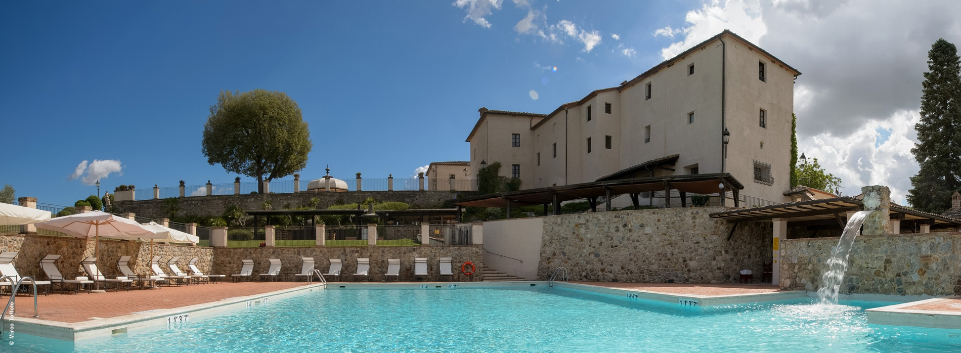 La Bagnaia Golf & Spa Resort Siena, Siena